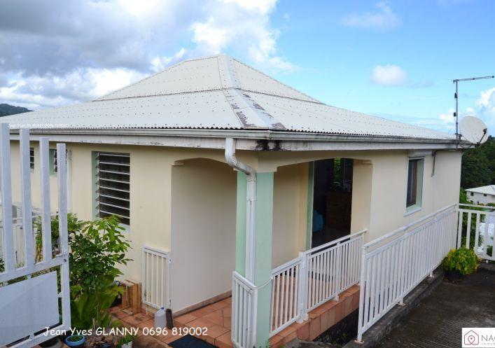A vendre Villa La Trinite   Réf 7500844820 - Naos immobilier