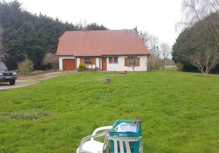 A vendre Saint Martin Le Gaillard 7500844992 Naos immobilier