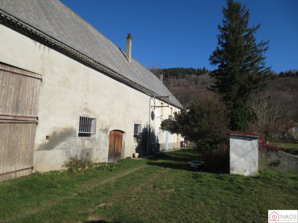 A vendre Saint Theoffrey 7500845052 Naos immobilier