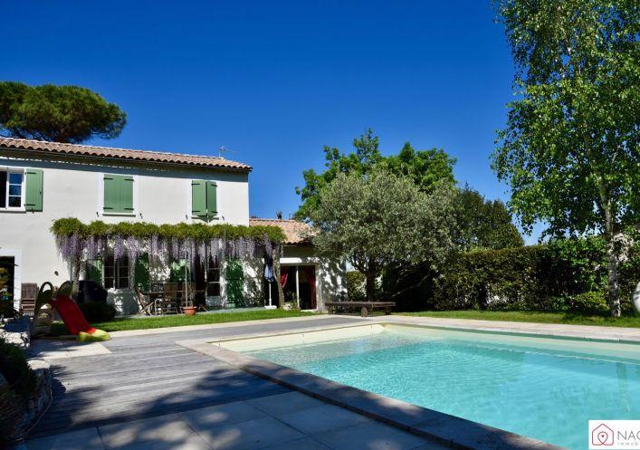 A vendre Villa Ales | Réf 7500845097 - Naos immobilier