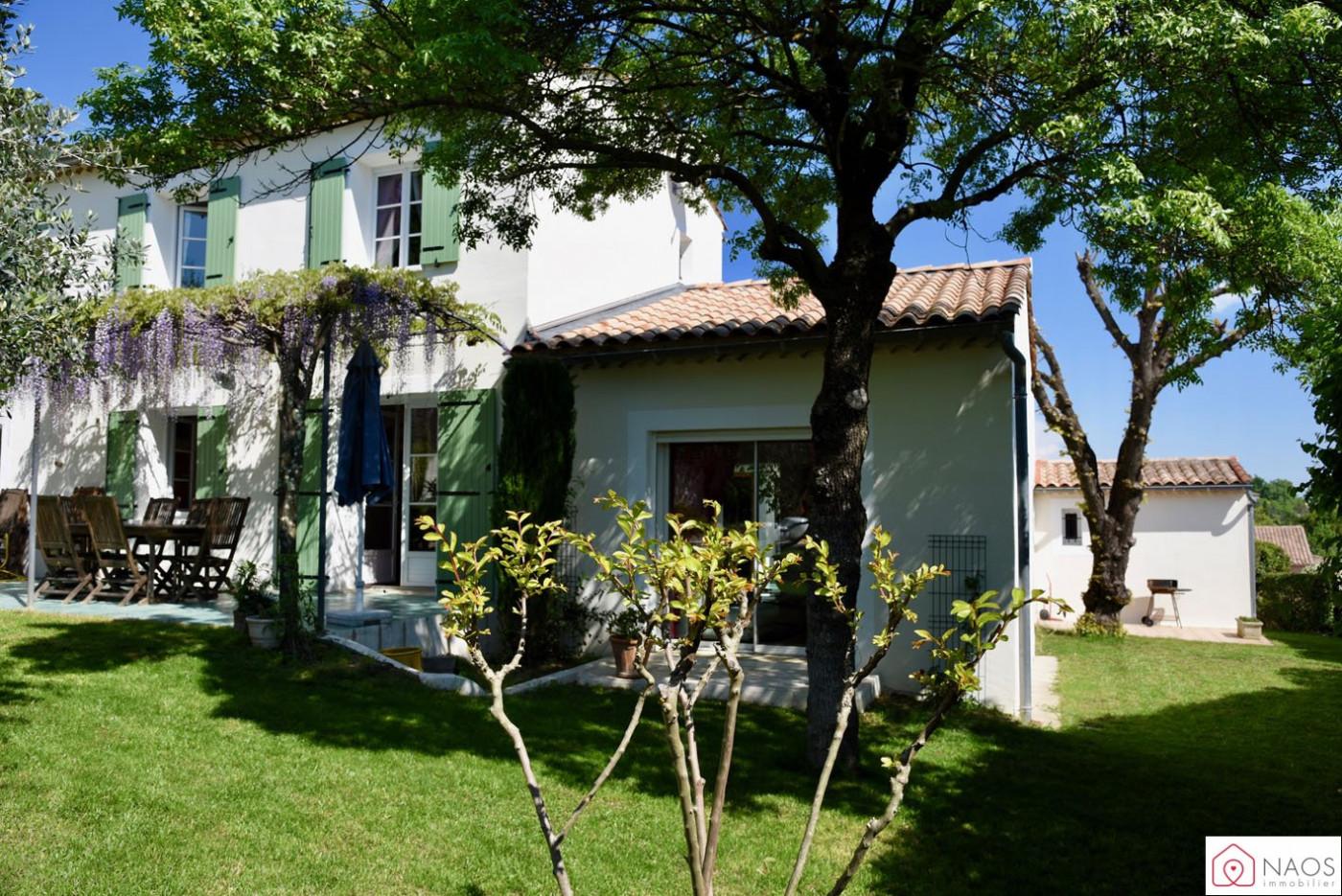 A vendre  Ales   Réf 7500845097 - Naos immobilier