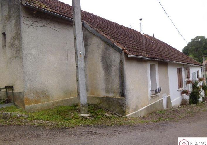 A vendre Montbard 7500845275 Naos immobilier