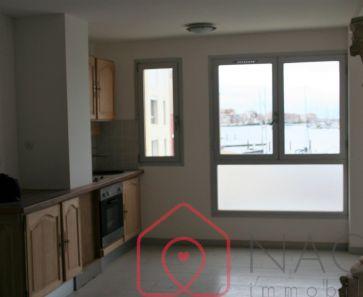 A vendre Le Cap D'agde 7500845635 Naos immobilier