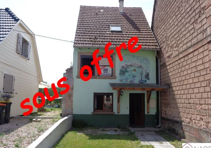 A vendre Schoenbourg 7500845719 Naos immobilier