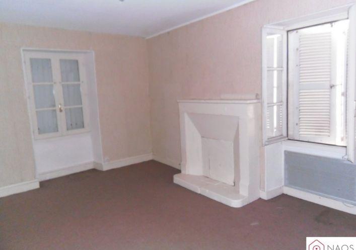 A vendre Saint Maixent L'ecole 7500845990 Naos immobilier