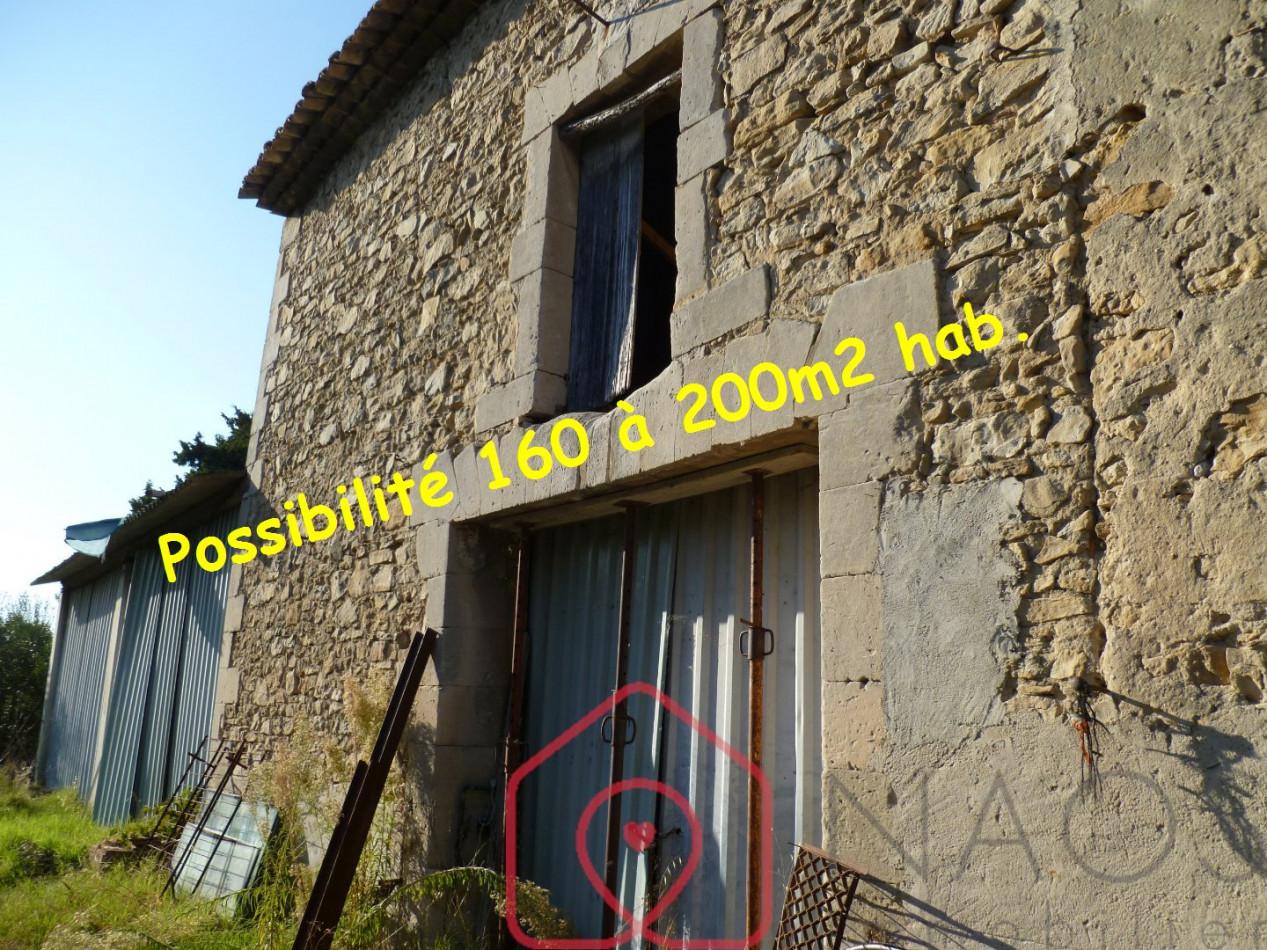 A vendre Bollene 7500846546 Naos immobilier