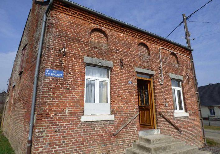 A vendre Landouzy La Ville 7500846588 Naos immobilier