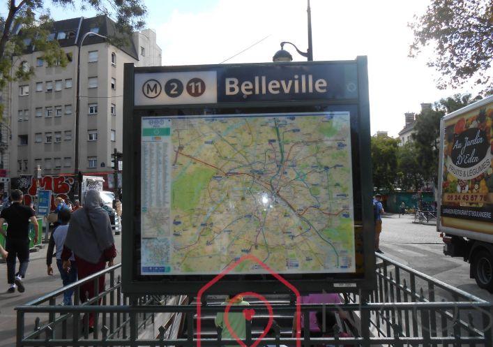 A vendre Paris 19eme Arrondissement 7500846727 Naos immobilier