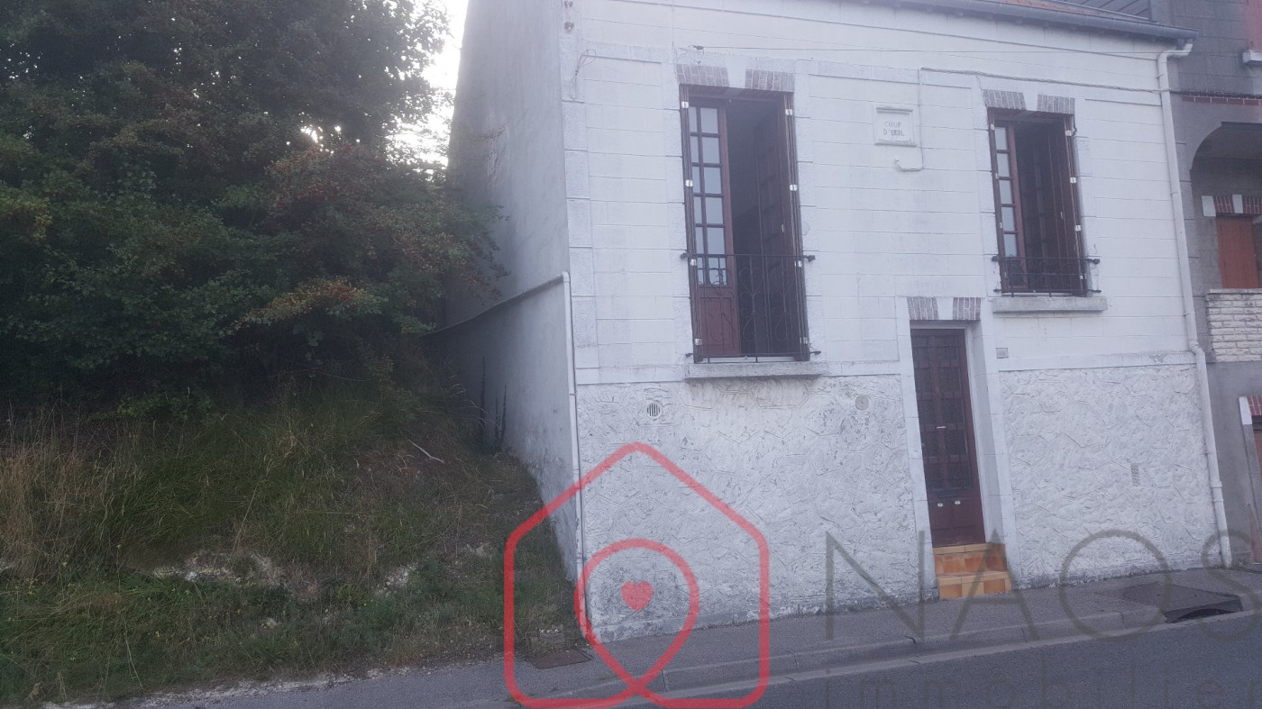 A vendre Le Treport 7500847231 Naos immobilier