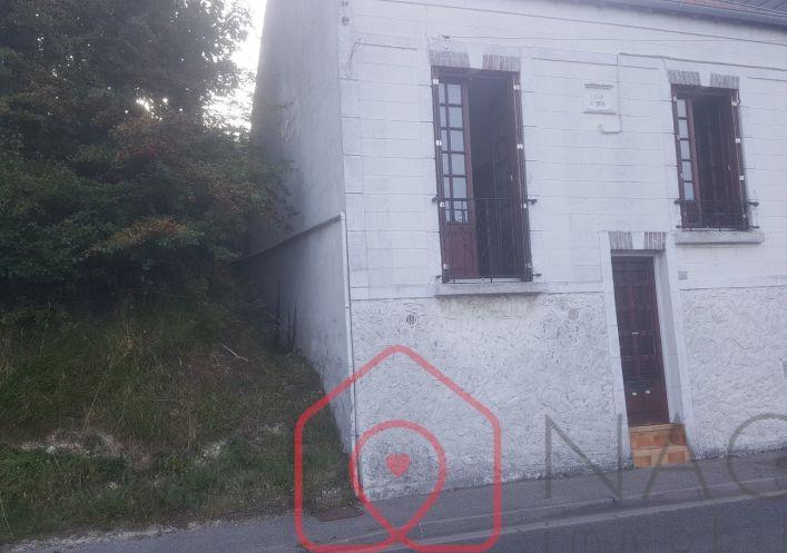 A vendre Maison Le Treport | Réf 7500847231 - Naos immobilier