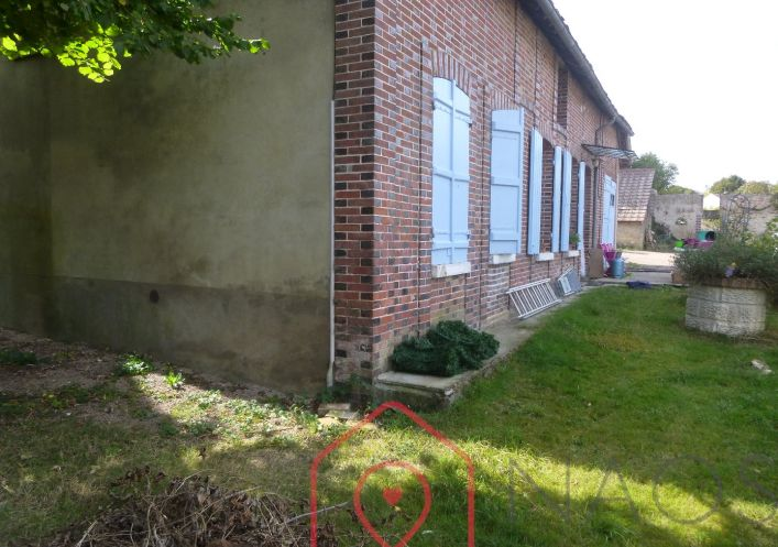 A vendre Dracy 7500847341 Naos immobilier
