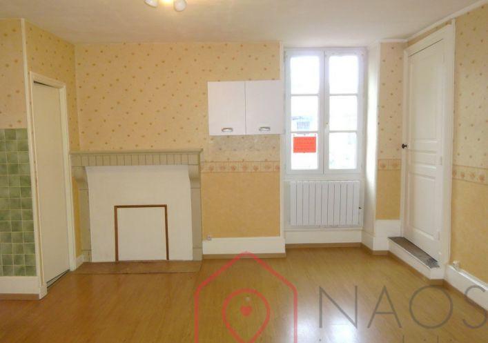 A vendre Montbard 7500847357 Naos immobilier