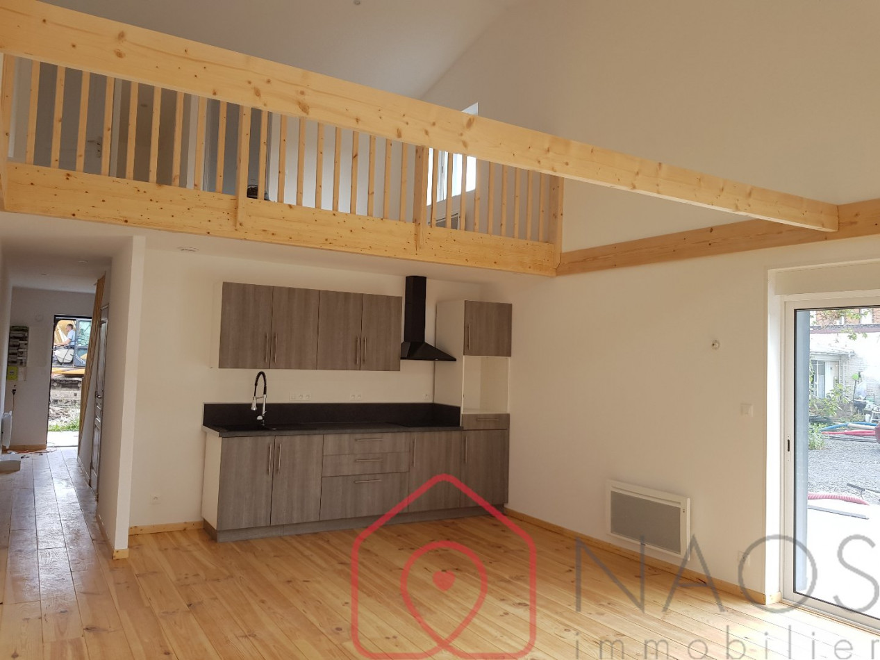 A louer Hazebrouck 7500847734 Naos immobilier
