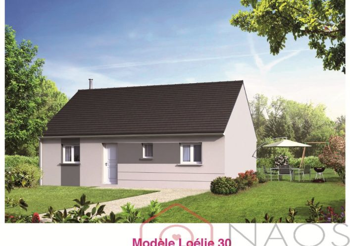 A vendre Quiestede 7500847826 Naos immobilier