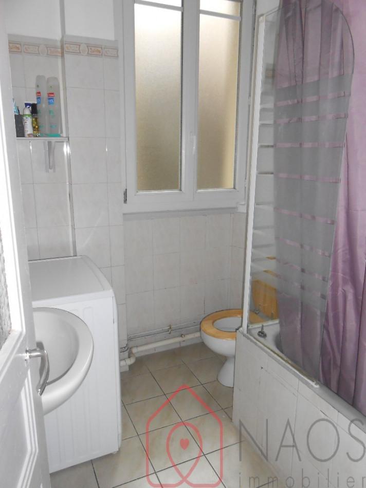 A vendre Paris 19eme Arrondissement 7500848077 Naos immobilier