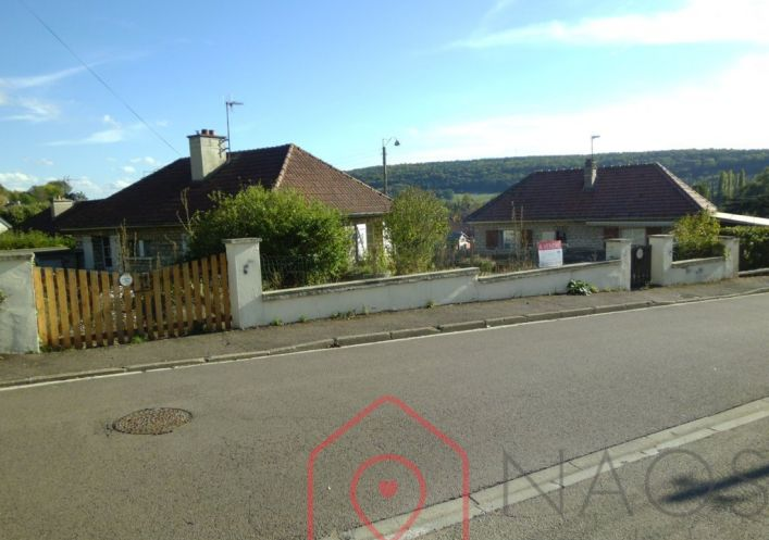 A vendre Montbard 7500848127 Naos immobilier