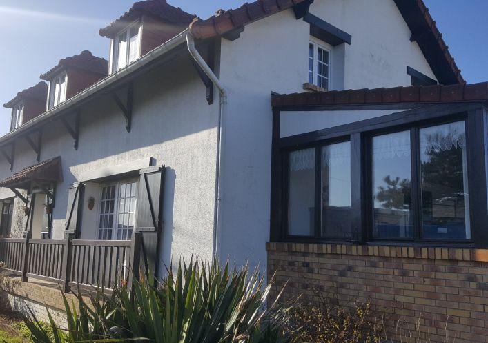 A vendre Criel Sur Mer 7500848155 Naos immobilier