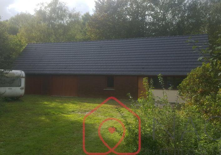 A vendre Touffreville Sur Eu 7500848159 Naos immobilier