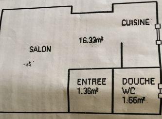 A vendre Paris 18eme Arrondissement 7500848498 Portail immo