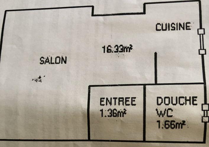 A vendre Paris 18eme Arrondissement 7500848498 Naos immobilier