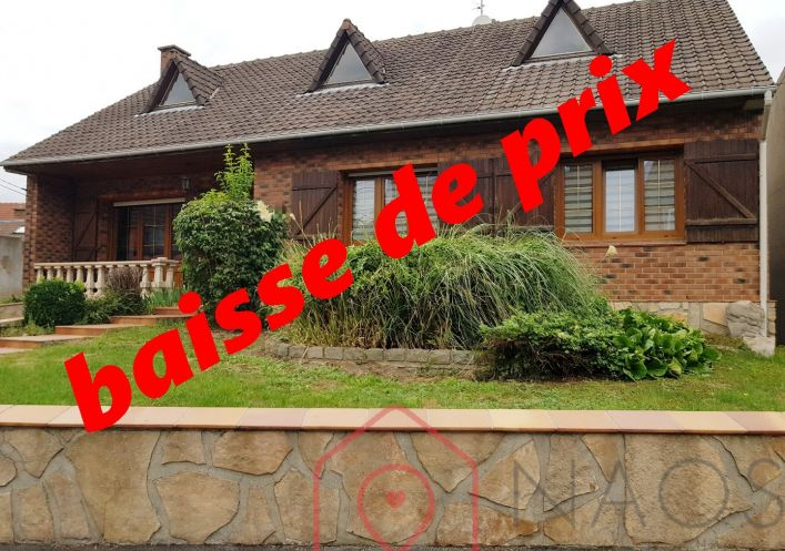 A vendre Courrieres 7500848639 Naos immobilier