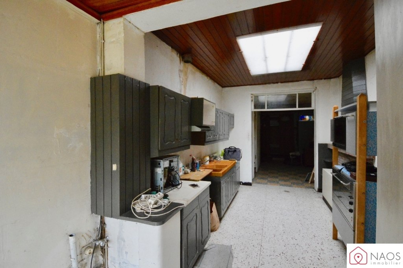 A vendre Lomme 7500848899 Naos immobilier