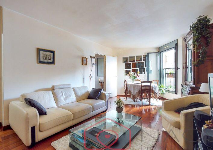 A vendre Appartement Paris 14eme Arrondissement | Réf 7500849420 - Naos immobilier