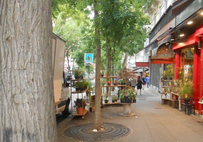 A vendre Paris 20eme Arrondissement 7500849758 Naos immobilier