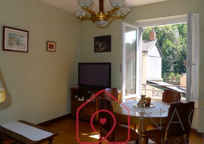 A vendre Aubin 7500849833 Naos immobilier