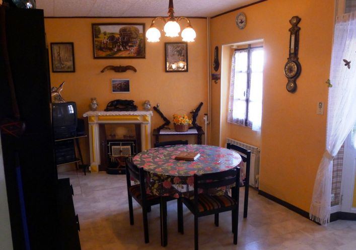 A vendre Aubin 7500849859 Naos immobilier