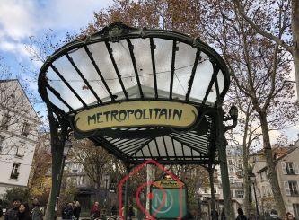 A vendre Paris 18eme Arrondissement 7500850061 Portail immo