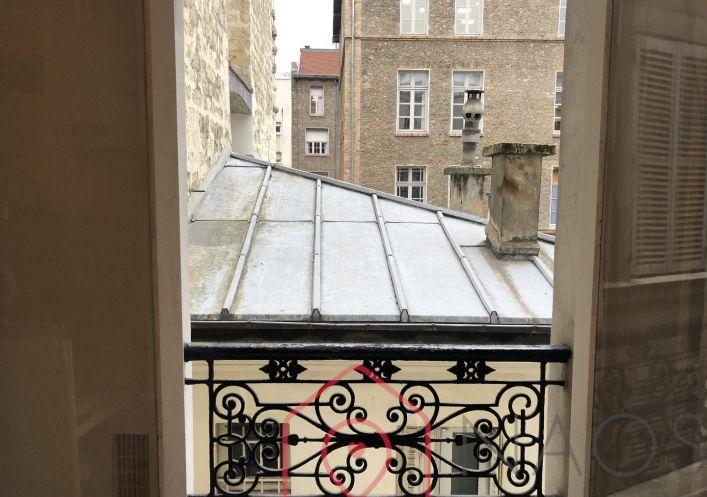 A vendre Paris 18eme Arrondissement 7500850183 Naos immobilier