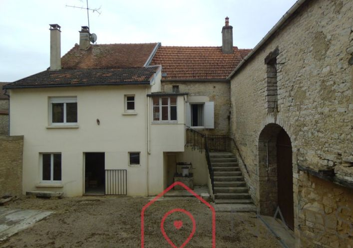 A vendre Montbard 7500850296 Naos immobilier