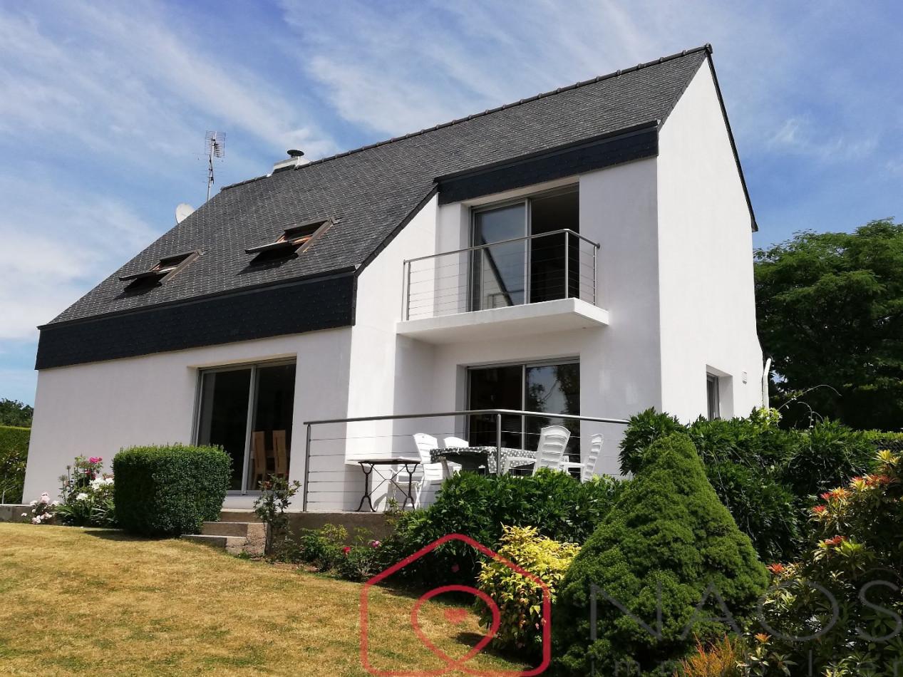 A vendre Ergue Gaberic 7500850510 Naos immobilier