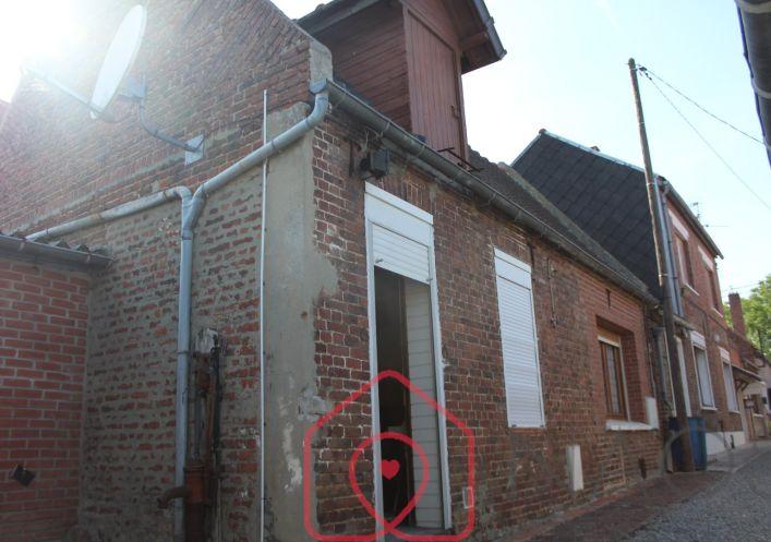 A vendre Ecourt Saint Quentin 7500850620 Naos immobilier