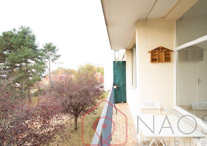 A vendre Crosne 7500850657 Naos immobilier