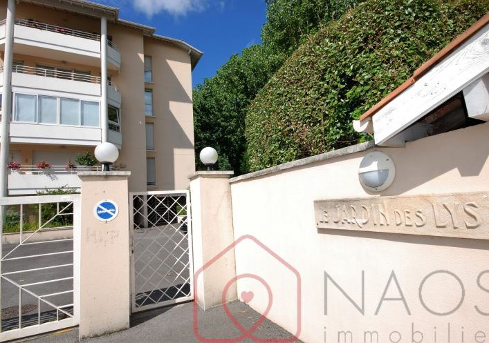 A vendre Bayonne 7500850725 Naos immobilier
