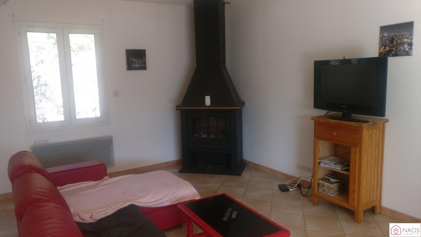 A vendre  Ales   Réf 7500850736 - Naos immobilier
