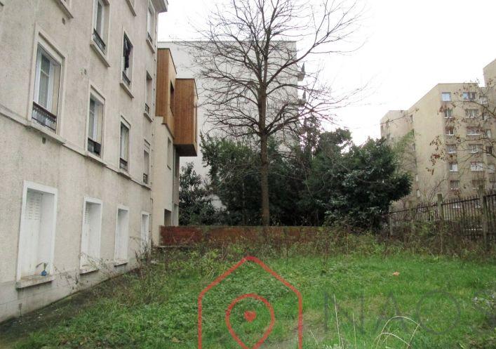 A vendre L'ile Saint Denis 7500850977 Naos immobilier