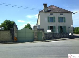 A vendre Montbard 7500851007 Portail immo