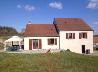 A vendre Montbard 7500851011 Portail immo