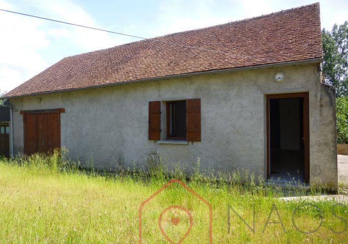 A vendre Beaulieu Sur Loire 7500851042 Naos immobilier
