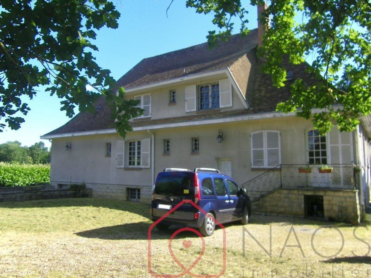 Vente Maison Individuelle Argent Sur Sauldre 420m 8 Pieces 262 500