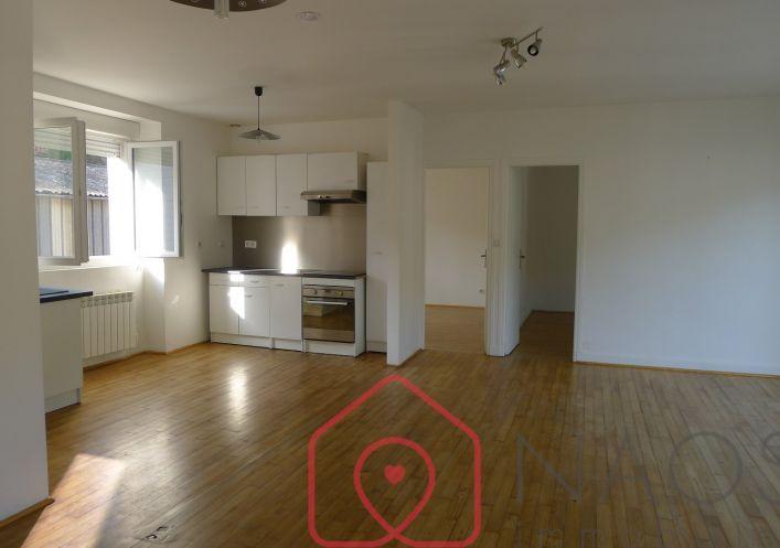 A vendre Cransac 7500851180 Naos immobilier