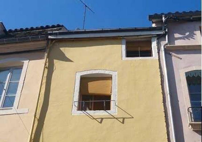 A vendre Tournus 7500851236 Naos immobilier