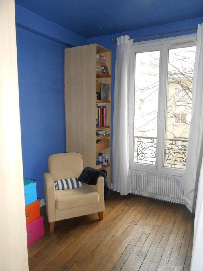 A vendre Paris 20eme Arrondissement 7500851435 Naos immobilier