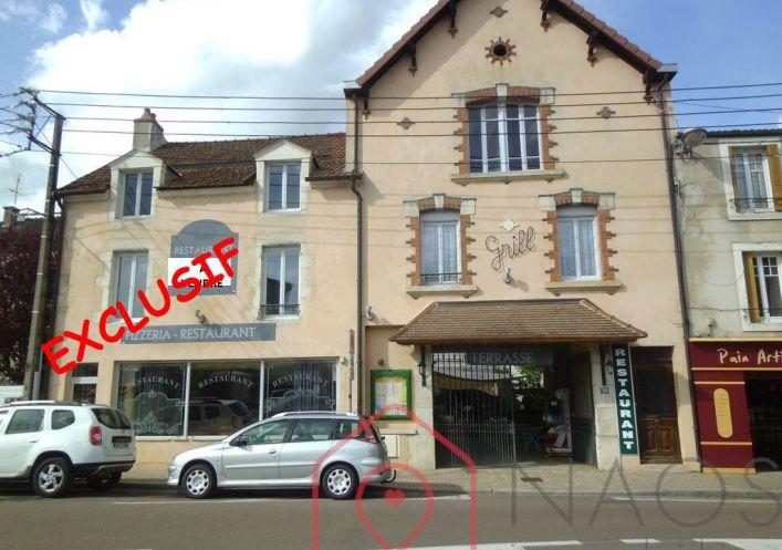 A vendre Montbard 7500851479 Naos immobilier