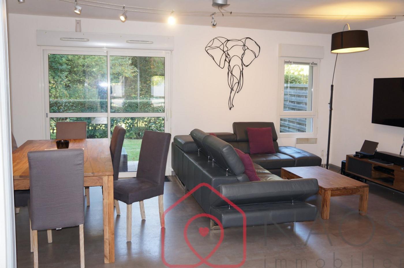 A vendre Pleuven 7500851645 Naos immobilier