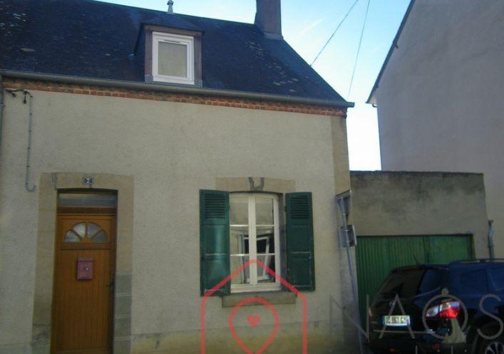 A vendre La Chapelle D'angillon 7500851871 Naos immobilier