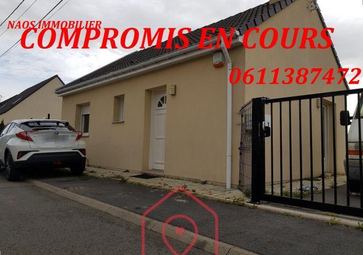 A vendre Henin Beaumont 7500851941 Naos immobilier